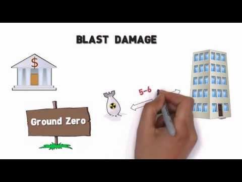 Nil - Что происходит во время взрыва атомной бомбы?