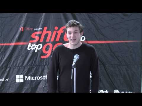 The Shift Gear Challenge -- University of KwaZulu Natal # 114  David Shiller