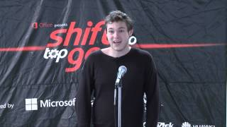 The Shift Gear Challenge -- University of KwaZulu Natal # 114  David Shiller