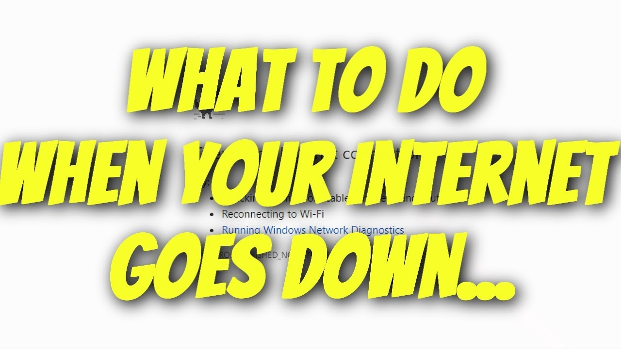 What to do on the Internet 50