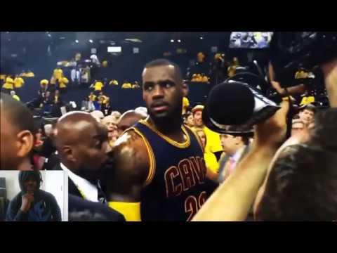 Fans VS NBA Players Reaction(FUNNYAF)
