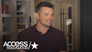 tom welling reveals if fans will ever see a smallville reunion access hollywood