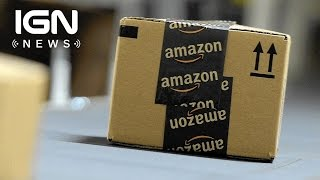 Amazon Offers 20 Percent Discount On New Games For Prime Members - Ign News