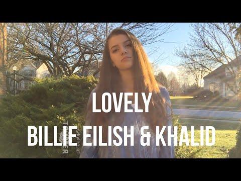 Lovely- Billie Eilish & Khalid (ASL/PSE COVER) Sign Language