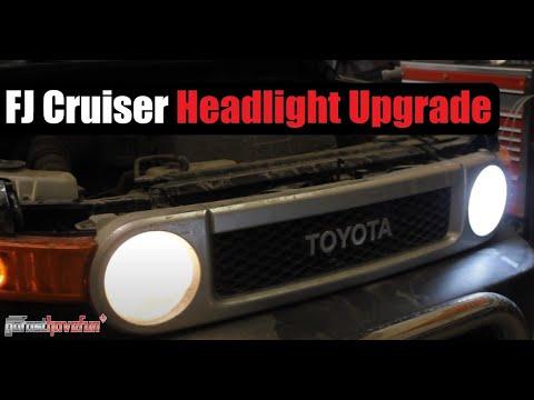 Milf cruiser misty nice headlights