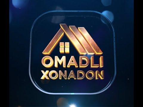 Omadli Xonadon – восьмой выпуск второго сезона на канале Миллий. Подарок для Shirchoy