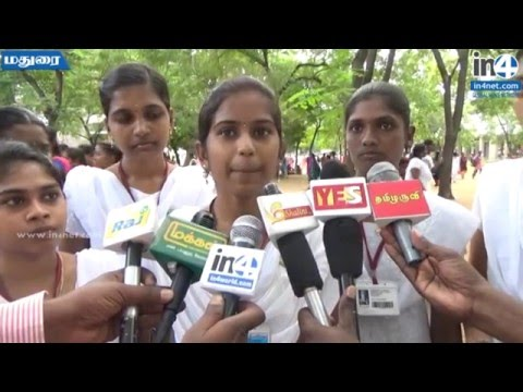 Fathima College ‎Humanitarian Protection Day‬ | Madurai | In4net