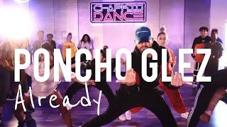 Beyonce, Shatta Wale & Major Lazer - Already    Chapkis Dance   Poncho Glez choreography