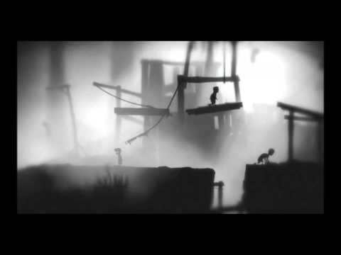 Sivert spiller LIMBO sesong 1 episode 1