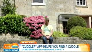 Cuddler App | Today Perth News