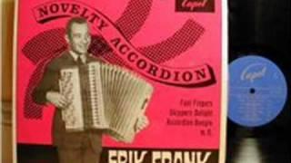NoveltyAccordion Erik Frank