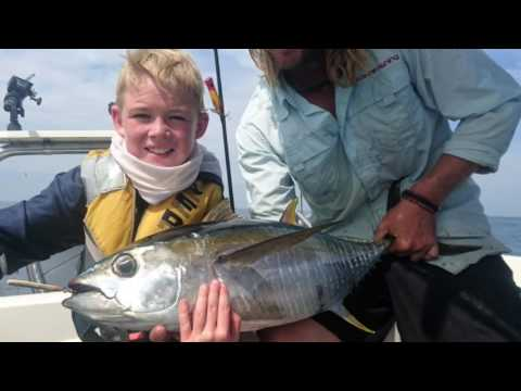 Mozambique Fishing Safaris
