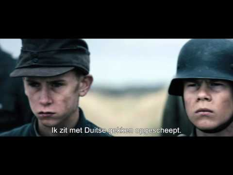 Land of Mine film Trailer: Curacao IFFR 2016