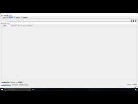 Ein Bitcoin Konto eröffnen | Bitcoin Core Wallet (Bitcoin Wallet Tutorial Deutsch)