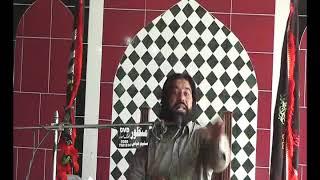 Ex Sunni  Maulana Abdul Khaliq Saddeqi  Majlis 15 Oct 2018 Chak Naga Jhang