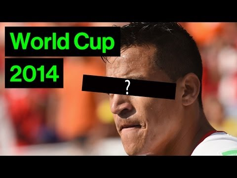 Best Player Of The World Cup Group Stage | Four More Nominations!