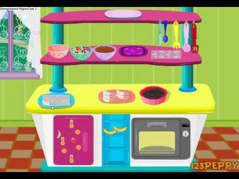 juegos de cocina banana lollies