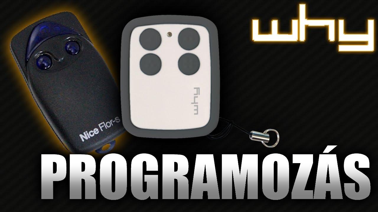 Why Evo Nice Flor S Programozás Hu Youtube