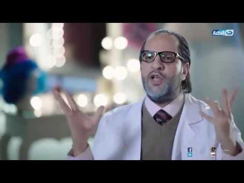 البلاتوه  | أنواع المصريين اللي عندهم برد