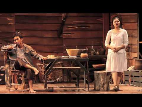 LAB STUDY TEATER - Festival Teater Jakarta 2015
