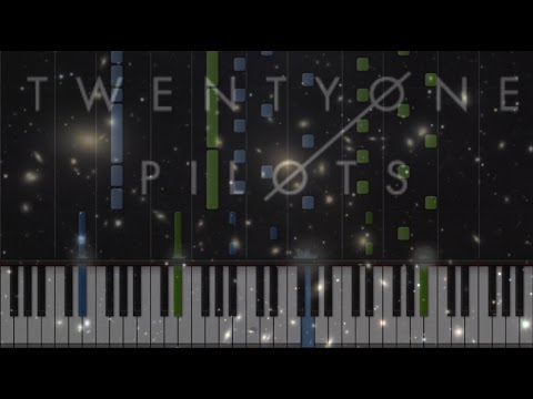 twenty one pilots: Two For 2 Pianos  Tutorial + Sheets