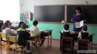 Ծաղկաշատն այս տարի միայն մեկ առաջին դասարանցի ունի