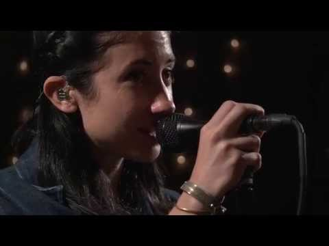 Hundred Waters - Full Performance (Live on KEXP)