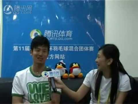 [2009.05.12][tencent]Cai's interview