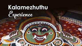 Kalamezhuthu | Learning Experience