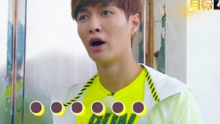 [ENG SUB] Lay Singing Opera Cut || Go Fighting Ep.8