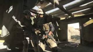 Medal Of Honor (2010) Video Game_ Exclusive Tier One Trailer.flv