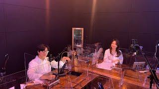 화목 11시 멜론에서 방송하는 조수빈의 뮤직다이어리 녹…