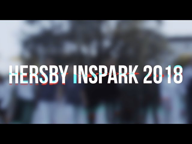 HERSBY INSPARK 2018
