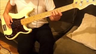 David Bowie - Starman Bass Cover