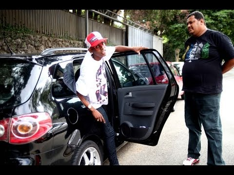 MC Federado e os Leleke's - Ahhhhhhhhhhh Leleke leke leke TRAVEL_VIDEO
