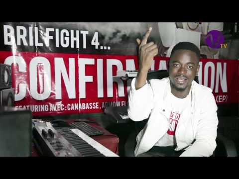 Bril Fight 4 - Class'Chic - (PréClip Vibe Radio Sénégal)