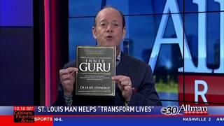 St. Louis Man, Charles D'Angelo, Helps