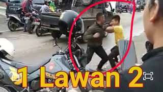 Download Video VIRAL !!, Adu Jotos 1 Oknum TNI vs 2 Oknum Polisi di Nias MP3 3GP MP4