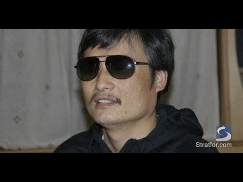 A Chinese Activist