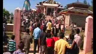 Ugratara Mandirma Mahaastami Mela-Dadeldhura