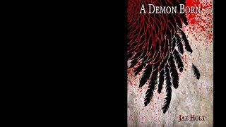 A DEMON BORN book trailer