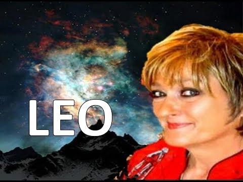 LEO DECEMBER Horoscope - 2017 Astrology / Mercury Retrograde Coming!
