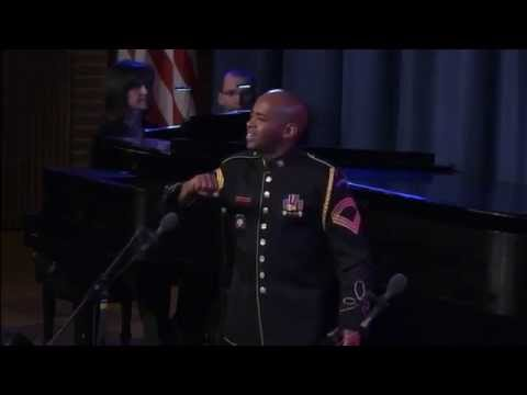 LIVE - The U.S. Army Voices