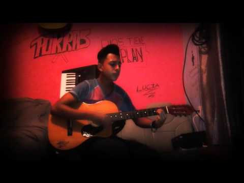 Cover-Jose Porras-Tu amor me Inundo-Evan Craft