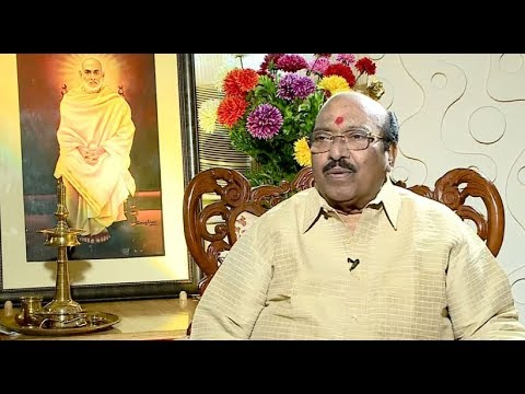 CLOSE ENCOUNTER WITH  VELLAPALLY NATESAN