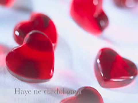 Dil dol gaya- mix- harbhjan maan