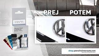 Originalni set za Popravilo prask na vozilu | VW, Audi, SEAT, Škoda, Porsche