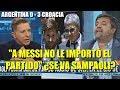 Caruso Lombardi Con Fantino Destroza Al Entorno Messi Sampaoli Y Caballero Hoy No Dieron La Cara mp3