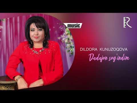 Dildora Kunuzoqova - Dadajon Sog'indim Music