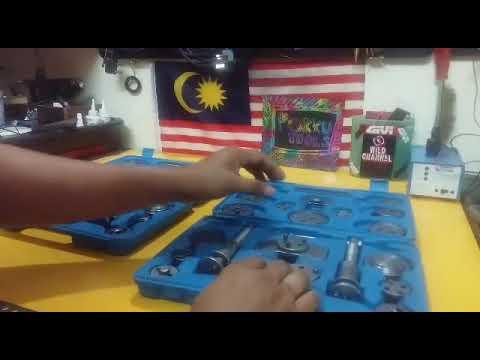 Brake calipper tool's set ( malaysia )
